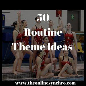 50 Theme Ideas