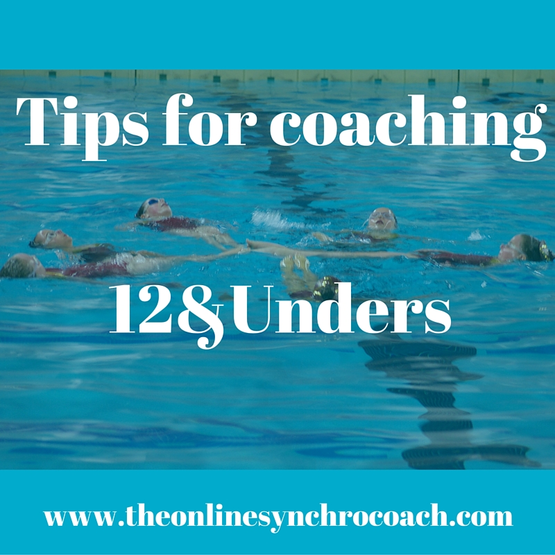 Tips for coaching12&Unders-2