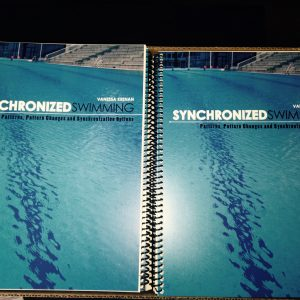 Synchronized Swimming: Pattern Book